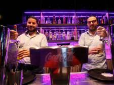 Gorcumse Club Heat tapt de biertjes voortaan in plastic glazen
