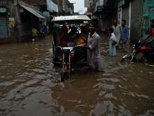 Au moins 27 morts dans des pluies diluviennes au Pakistan