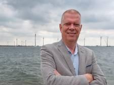 Windpark Krammer past zo in het rijtje Oosterscheldekering en Westerscheldetunnel