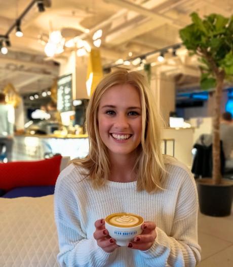 Eindhovense Sam Lasaroms(26) bezoekt 100 koffietentjes in 30 dagen: 'Het leven is te kort voor slechte koffie'