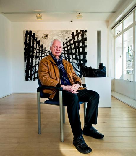 Armando doneert kunstcollectie aan museum