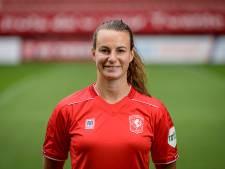 FC Twente Vrouwen speelt gelijk tegen PEC Zwolle Vrouwen