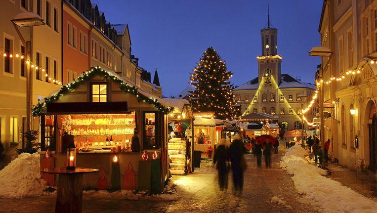 Tien Feeerieke Kerstmarkten In Duitsland Reizen Hln