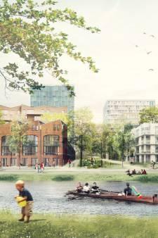 'Zonder investeringen kabinet loopt economische draaischijf Utrecht vast'