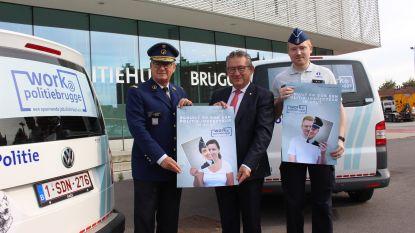 """Brugge investeert 500.000 euro in tien nieuwe politie-inspecteurs om personeelstekort op te vangen: """"Een noodzakelijke investering"""""""