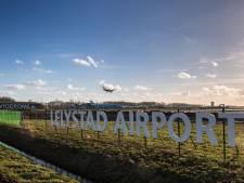 Tweede Kamerleden willen nieuw onderzoek naar stikstofuitstoot rondom Lelystad Airport
