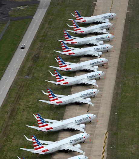 American Airlines veut faire voler des passagers dans le Boeing 737 MAX fin décembre