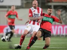 Robin Buwalda ruilt NEC in voor Finse IFK Mariehamn