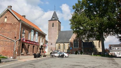 Meest idyllische kerk van Lierde krijgt opknapbeurt