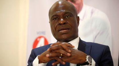 """""""Verkozen president"""" Fayulu doet afstand van parlementszetel in Congo"""
