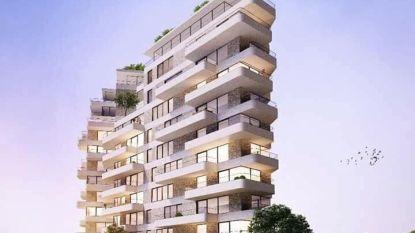 'De Korenbloem' maakt plaats voor 89 flats