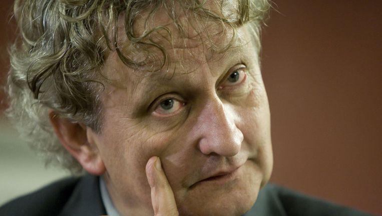 Archieffoto van burgemeester Eberhard van der Laan. Foto ANp Beeld