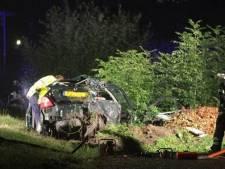 Na vijf jaar toch veroordeling na dodelijk ongeluk in Renswoude