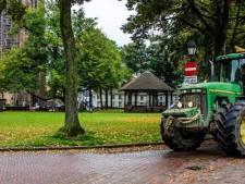 'Weren landbouwverkeer uit Hilvarenbeek moet prioriteit krijgen'