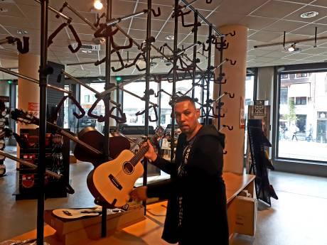 Rock Palace in Den Haag officieel failliet verklaard