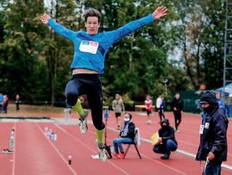 Thomas Van der Plaetsen rondt de kaap van 8.000 punten in Deinze