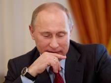 'Poetin instrueerde operatie tegen Clinton ten gunste van Trump'