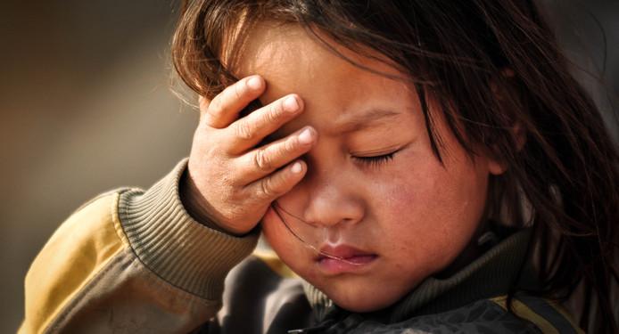 Nepalese straatkinderen melden zich met beschuldigingen aan Dalglishs adres.