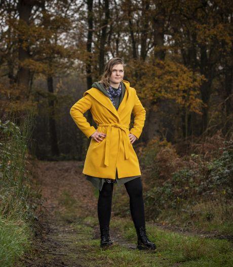 Diana Spiekhout ontdekte 134 kastelen, maar de mooiste is De Hunenborg: 'Deze plek is pure magie'