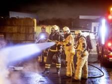 Pastoor uit Tubbergen: één avond geen kazuifel, maar een brandweerpak
