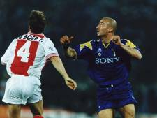 'Juventus versloeg Ajax in CL-finale 1996 met epo'