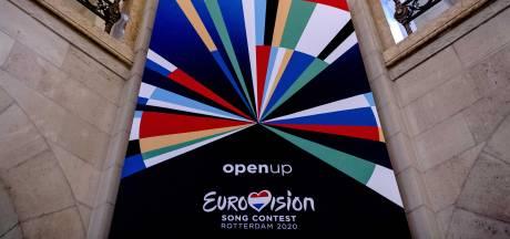 Une version inédite et confinée de l'Eurovision samedi