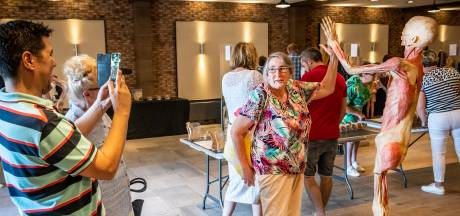 De lichamen van Real Human Bodies blijven fascineren, bewijst expo in Berghem