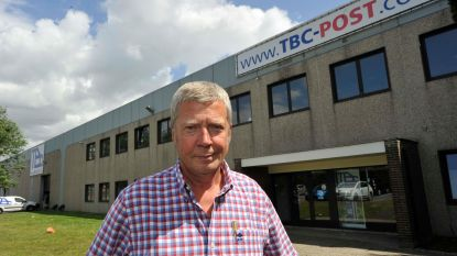 Concurrent bpost gaat over de kop