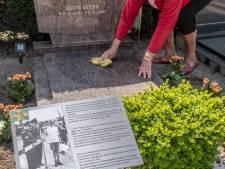 Een van de bekendste Vierdaagse-deelnemers heeft nu een bordje bij zijn graf: wie was Gekke Eddie?