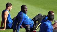 Man United weigert bod van 60 miljoen euro op Lukaku