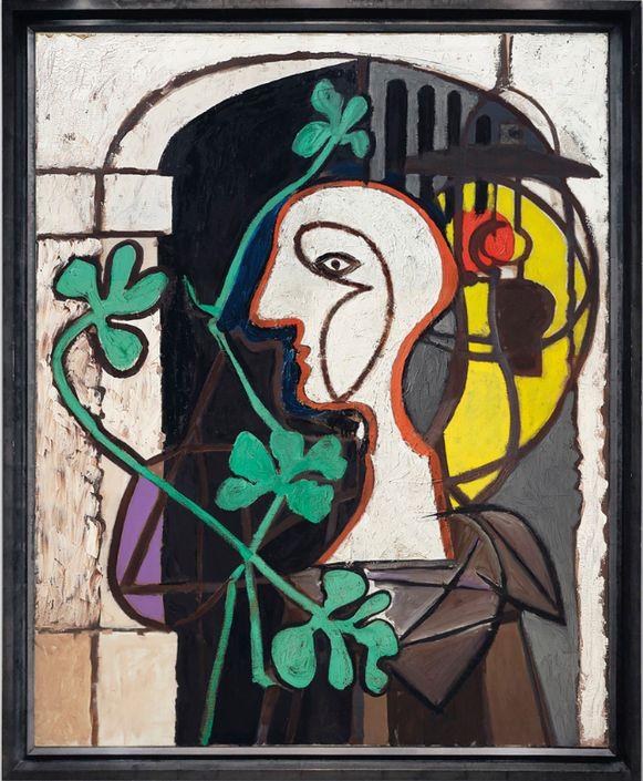 La Lampe van Pablo Picasso.