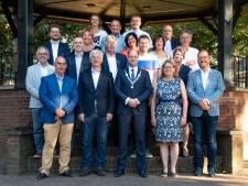 Krassen op de raadsbrede samenwerking in Hilvarenbeek, HOI Werkt staat alleen