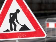 Klachten over wegafsluiting Laarbeek