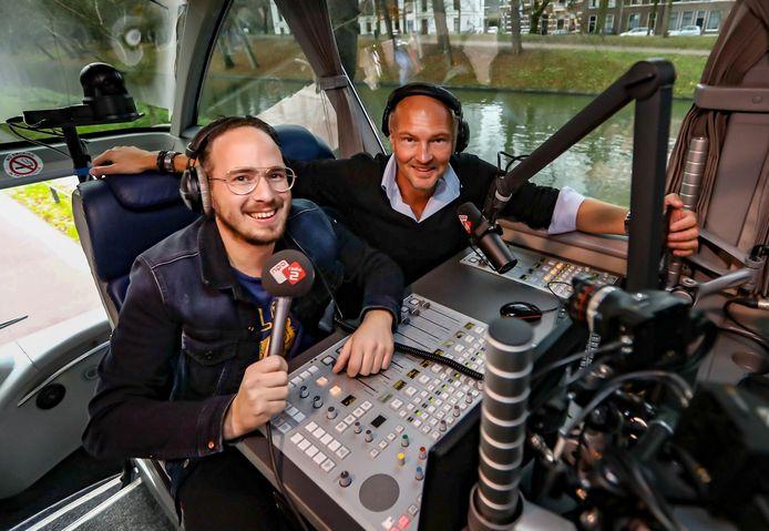 NPO Radio 2 zendt de veertig populairste reclameliedjes op 20 december uit.