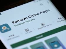 Google haalt anti-China app uit Google Play Store