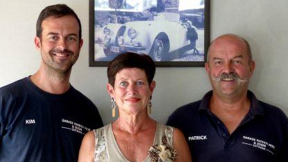 Drie generaties liefde voor de stiel: garage Patrick Petit viert bijzonder jubileum met extraatje voor klanten
