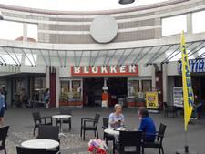 Blokker Terneuzense binnenstad dicht