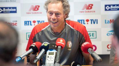 """Club Brugge en Standard strijden vanavond om Supercup: """"Zal speciaal zijn"""""""