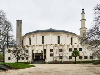 Negatief advies van Justitie: na salafisten nu spionnen in Brusselse Grote Moskee