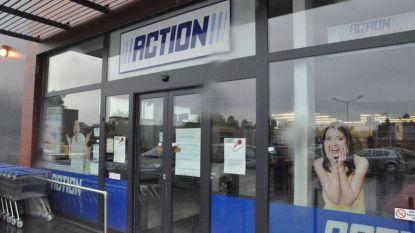 Action gaat concurrentie aan met sportwinkels