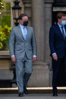 Bart De Wever et Paul Magnette jettent l'éponge