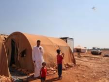 Veiligheidsraad akkoord met hervatting hulp Syrië