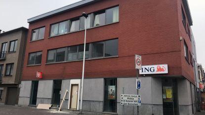 Jaar na tragisch ongeval zijn herstellingswerken aan ING-kantoor bijna klaar