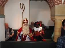 Gemeenteraadslid wil geld voor sinterklaascomité in Woudenberg zelf betalen: 'Ik gun alle kinderen een mooi feest'