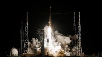 Revolutionaire ruimtevaartmissie Solar Obiter vertrokken vanop Cape Canaveral