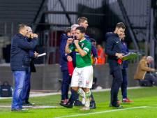 Lange absentenlijst bij FC Dordrecht, ook Achahbar lijkt Roda te moeten missen