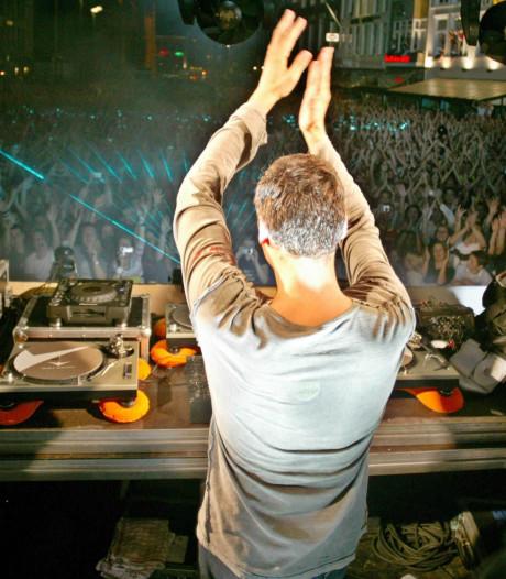 Wie heeft speciale herinneringen aan DJ Tiësto?