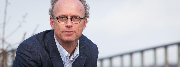 Hugo Greeven, interim-directeur Vierbinden Laarbeek.