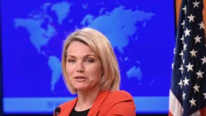 Mogelijk nieuwe Amerikaanse sancties tegen Rusland vanwege chemische wapens