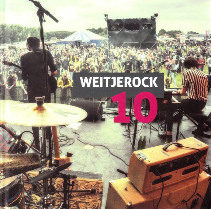 'Weitjerock', door Karlijn de Splenter.